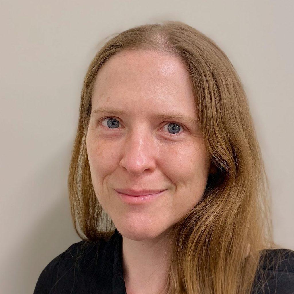 Melissa Hamilton